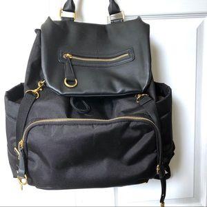 SKIP HOP - Chelsea Downtown Chic Diaper Backpack